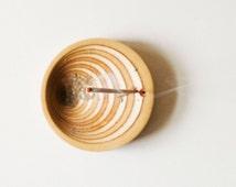 Incense holder shell