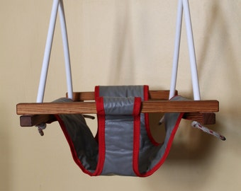 Indoor or Outdoor Swing for Infant or Toddler