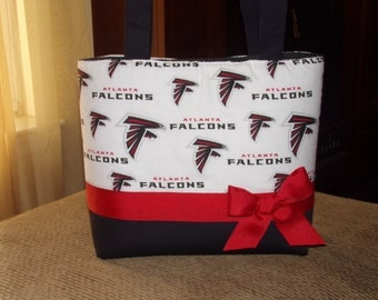NFL Atlanta Falcons Purse