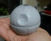 Death Star Soap