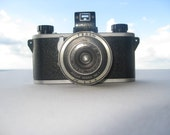 Vintage Eastman Kodak Kodex 35 With Pop Up View Finder - 50mm f5.6 - C. 1930's