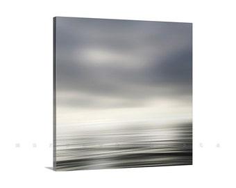 Wall Art Canvas, Contemporary Art, Ocean Art, Minimalist Art, Abstract Art, Water Art, Giclee Canvas, Square Art, Modern Art, Bedroom Art