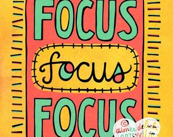 Focus Focus Focus (Last Call for 8x10 prints)