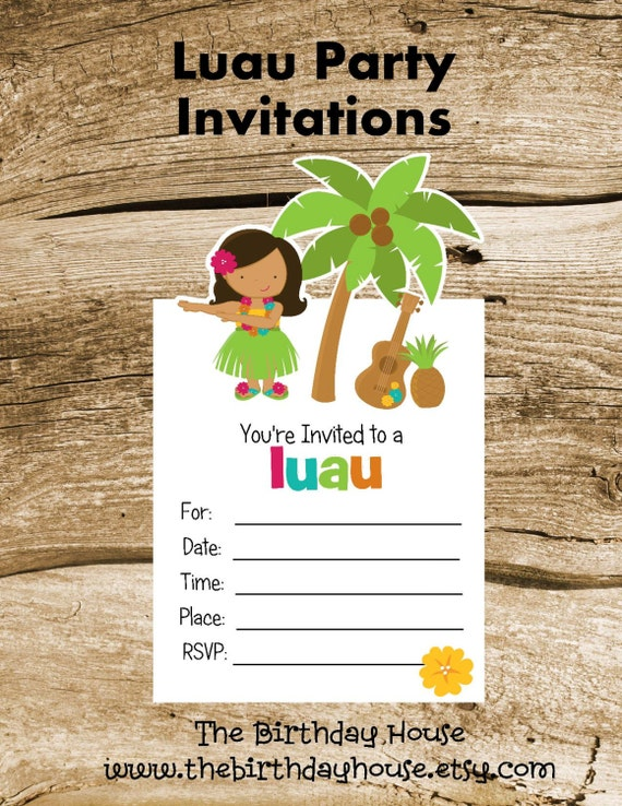 Design Your Own Birthday Invitations for good invitations ideas