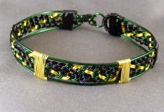 Loki Bracelet version 1