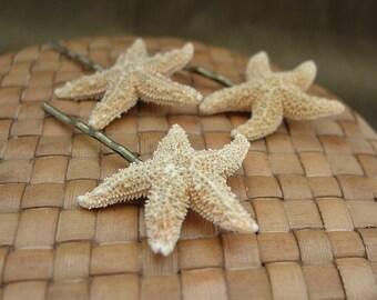 Sugar Star Bobby Pins, Set of 3