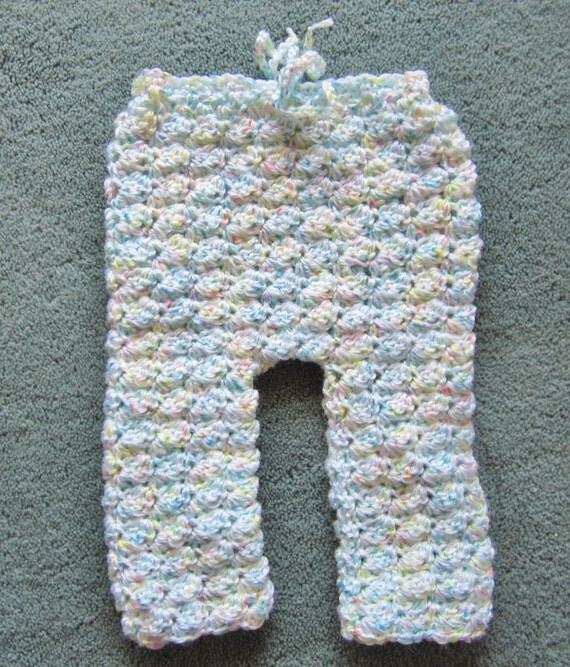 Find great deals on eBay for crochet baby pants. Shop with confidence.