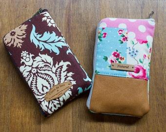 no 612 Denny Smartphone Wallet PDF Sewing Pattern