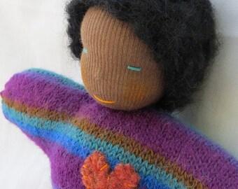 Waldorf Doll - 9.5 inch Sweet Boy