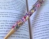 Sugar & Spice Pen with Butterflies