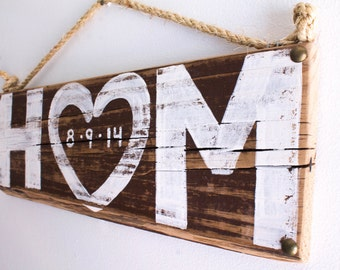 Rustic Wedding Decor Personalized Love Sign Beach Wedding Outdoor Country White Wedding Reception Vintage Wedding Photo Prop Bridal Shower