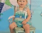 Frozen Elsa Lace romper, lace romper, girls lace romper, Smash cake outfit, Petti Lace Romper, Halloween princess elsa, 1st birthday outfit.