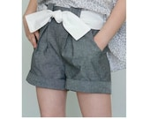 Clover Shorts:  PDF Pattern by Mouse House Creations