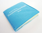 Baby Cloth Book - Nanotechnology