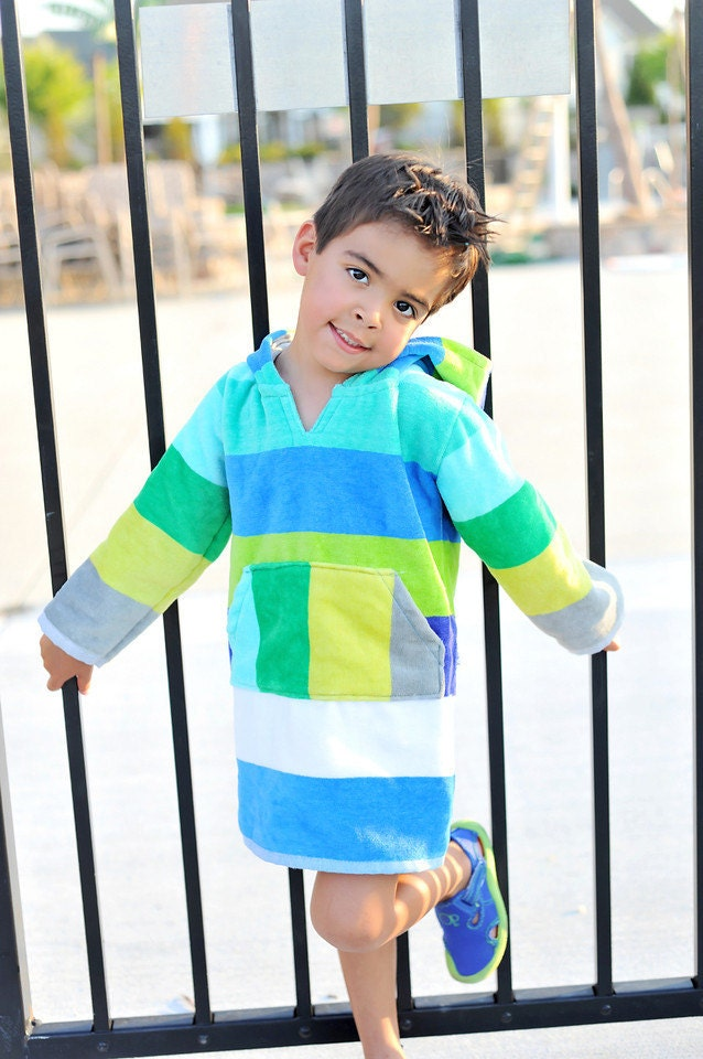 Find great deals on eBay for kids swim cover ups. Shop with confidence.