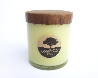Sunny Day - 8 oz Soy Candle