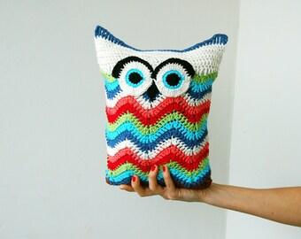 Free Crochet Chevron Ear Warmer Pattern : PDF crochet pattern headband / earwarmer 3D flower by ...