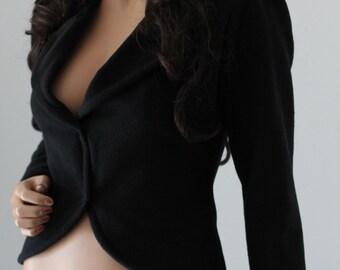 PRE-ORDER Polartec Jacket Gothic Outdoor Wear Victorian - Chrisst 4 Life