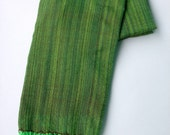 Hand Woven Scarf from Ethiopia