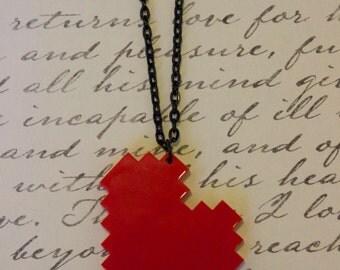 Eight Bit Heart