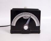 Vintage Electric Metronome Franz Model LM FB 4 Black Bakelite Made in USA