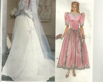 Popular Items For Wedding Gown Evening On Etsy