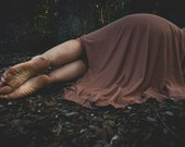 Fine Art Photography // Resting Woman Feminine Soft - amandawinkles