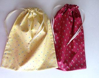 Pair of Shoe Bags