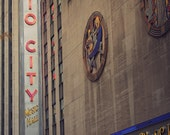 Radio City Music Hall - New York City NYC Photography - Manhattan - LisaBonowiczPhotos