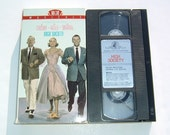 1956 High Society VHS Vintage MGM Classic with Grace Kelly and Frank Sinatra