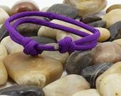 Womens Paracord Bracelet - Minimalist Bracelet - Cool Bracelet - Summer Fashion - Cord Bracelet - Friendship Bracelet
