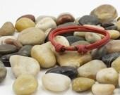 Minimalist Bracelet - Paracord Bracelet - Mens Bracelet - Friendship Bracelet - Cool Bracelet - Summer Fashion
