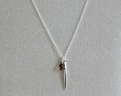 Needle Pendant-Needle Nec...