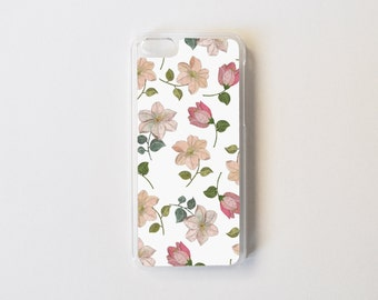 Spring Flowers iPhone 5c Case - Floral iPhone 5c Case - Flowers Print iPhone 5c Case - Floral iPhone Case - Accessories for iPhone 5c