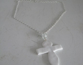 Spirited Away Zeniba's paper bird necklace