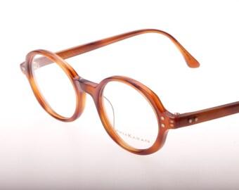 Old school glasses Etsy