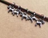 Dog Stitch Markers