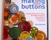 Making More Buttons - Instructional DVD (Region 2)