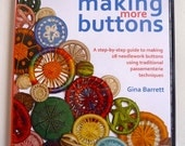 Making More Buttons - Instructional Double DVD (Region 1)