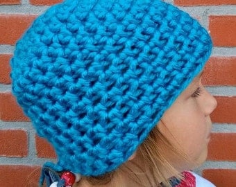 crochet Hat [iceland, children