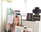 Kate Moss Poster PRINTABLE FILE - same price / 5 sizes, Fashion Icon, Fashion Art, Fashion print, Dorm Room art, Gift for her, supermodel