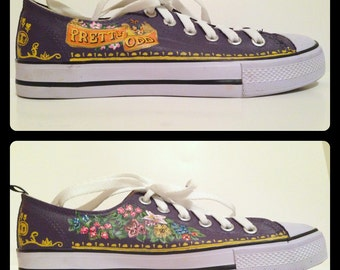 Women's Panic at the Disco Shoes