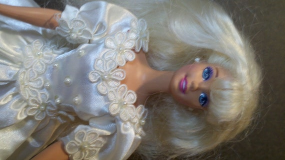 Vintage 70s Pretty Changes Barbie Twist and Turn Doll (Nude)   eBay