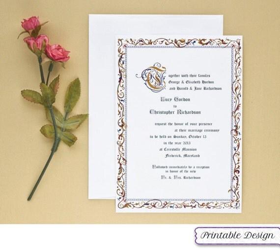 Ready to Pop Baby Shower Invitation   Printable Stationery ...