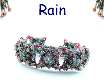 Summer Rain Armband Deutsch PDF