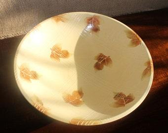 Folhagem Fabuloso Ceramic Serving Bowl