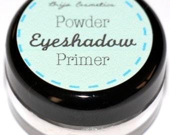 Powder Eyeshadow Primer