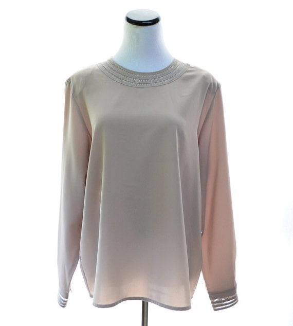 Yves St Clair Studio Blouse 5