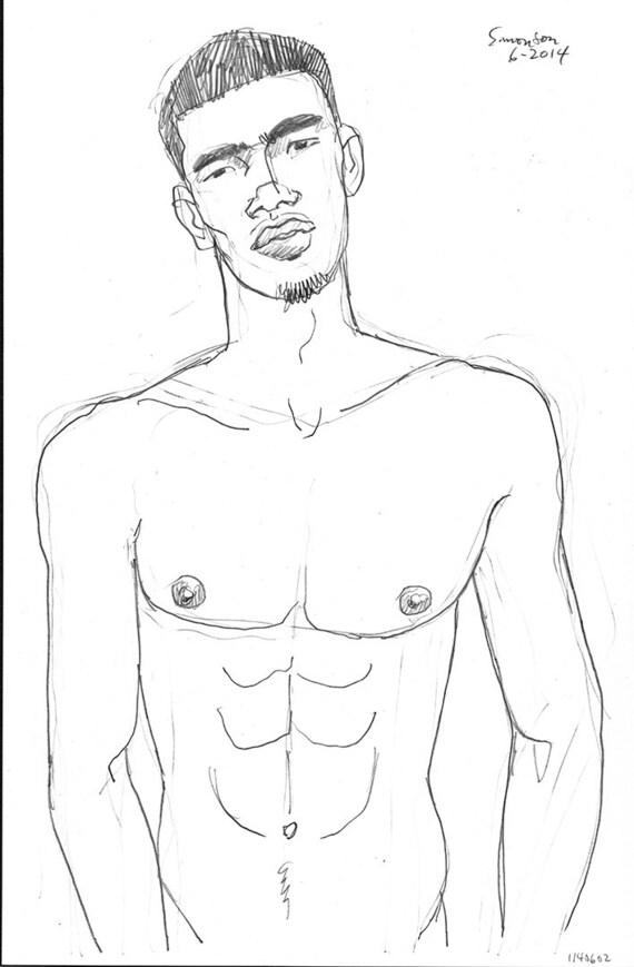 La nudit adolescente dans l'art: les corps du dlit