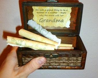 Great grandma card | Etsy